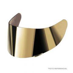 MICA VISOR FF324 EVO IRIDIUM GOLD