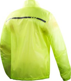 COMMUTER MUJER AMARILLO FLUO